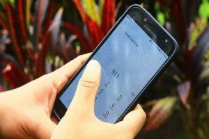 Crean números de teléfonos cortos paraemergencias