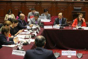 Debatirán reformas hasta octubre