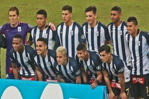 Torneo Apertura: Alianza Lima define jugadores para enfrentar a Sport Huancayo