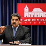 Venezuela: Nicolás Maduro sostiene que se prepara un golpe de Estado para octubre [VÍDEO]