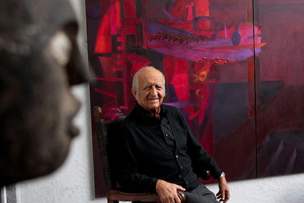 Fernando de Szyszlo: Homenaje en Alemania