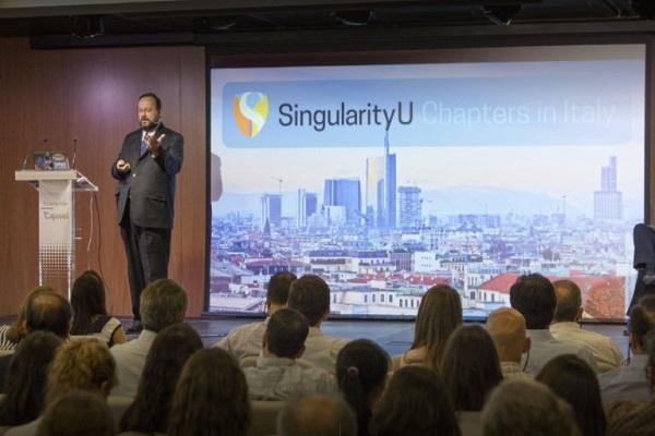 Universidad de la Singularidad: Dos peruanos innovadores logran beca