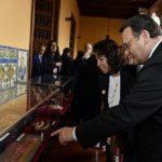 Ministerio de Cultura recibe más de mil 700 bienes patrimoniales repatriados [VÍDEO]