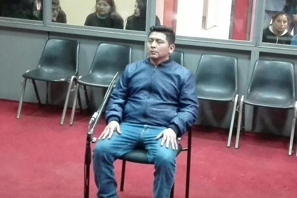 Galería Nicolini: PJ dicta 35 años de prisión por muerte de jóvenes