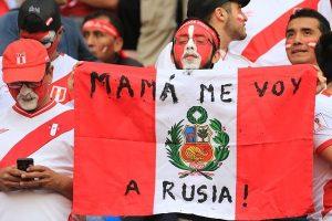 Perú vs. Nueva Zelanda: Hinchas de la bicolor agotaron entradas de repechaje