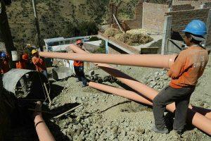 Ex aportante de Ollanta Humala se enriqueció con obras en Cajamarca