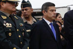 Luis Galarreta: Democracia debe ser defendida en el marco de la ley