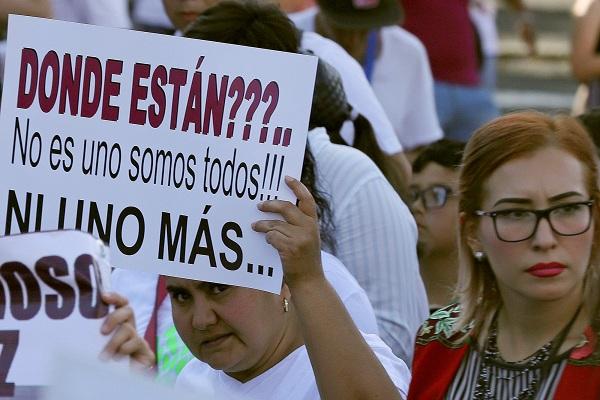 México: Las madres y su sufrimiento por las desapariciones