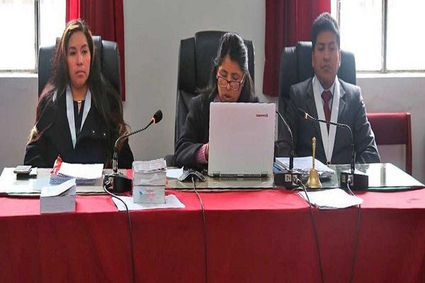 Cusco: cadena perpetua para sujeto que violó a niña