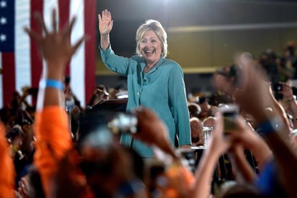 Elecciones EE.UU. 2016: Latinos Participan mayoritariamente