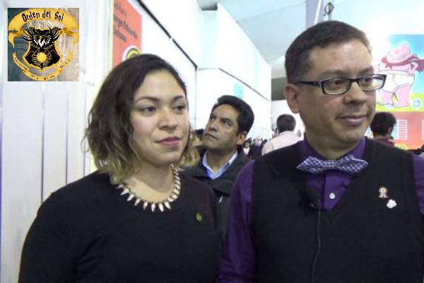 Harry Potter y los vínculos con Perú