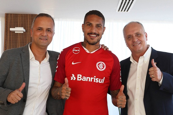Independiente estaría interesado en fichar a Paolo Guerrero según Fox Sports [VIDEO]