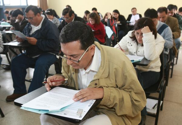 Abren inscripción para ascenso de docentes