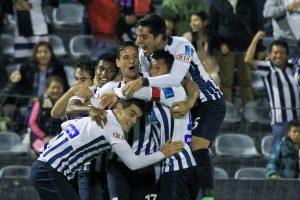 Alianza Lima recibe al FBC Melgar en el estadio de Matute (20:00 h)