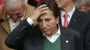 Caso Ecoteva: juez pide reunión con fiscales por extradición de Alejandro Toledo