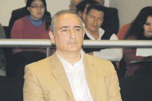 Sala Suprema evaluará recurso de nulidad de Kouri en 4 meses