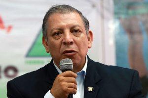 Marco Arana propone que la ciudadanía salga a las calles