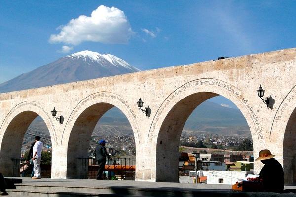 Sismo en Arequipa: Fuerte movimiento de 6.0 grados remece Atico