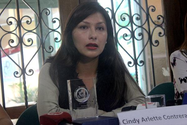 Corte Suprema analiza si caso Arlette pasa a Lima