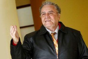 Augusto Polo Campos falleció a los 85 años