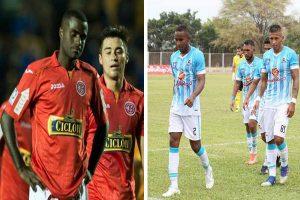 Juan Aurich y Alianza Atlético de Sullana descienden tras fallo del TAS