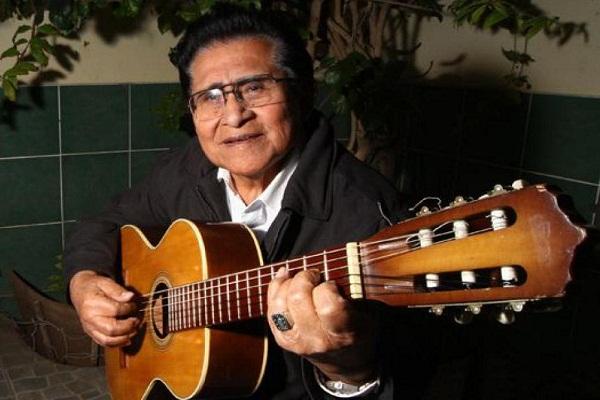 """Luis Abanto Morales, """"Cholo soy"""", hospitalizado"""