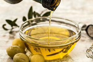 Aceite de oliva: viagra natural