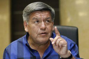 César Acuña evalúa postular a la alcaldía de Trujillo