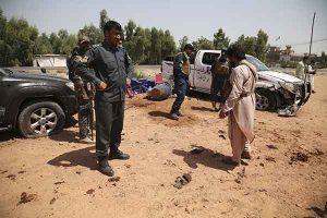 Afganistán: Líder del Estado Islámico y 10 miembros terrorista cayeron abatidos