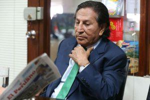 Alejandro Toledo: Juez pospone vista sobre libertad bajo fianza para el 29 de agosto