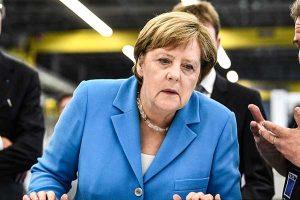 Alemania aprueba un proyecto de ley para introducir un tercer género