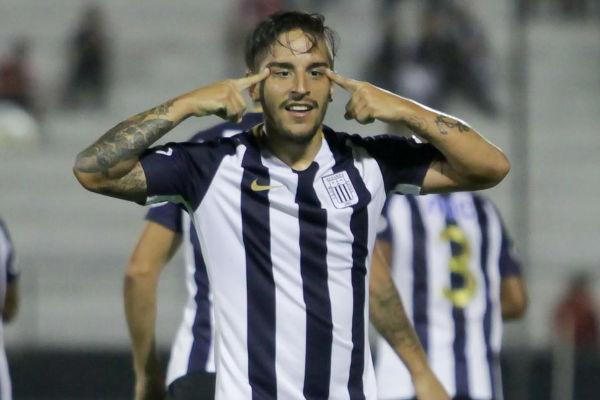 Alianza Lima voltea al Municipal (3-1) y toma la punta del Torneo Apertura