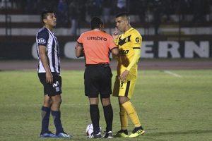 Torneo Apertura: Alianza Lima salva un punto ante Cantolao