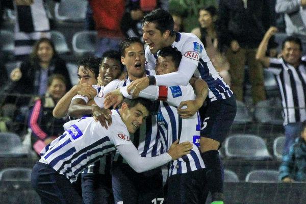 Alianza Lima recibe al Comerciantes Unidos en Matute (15:00 h)
