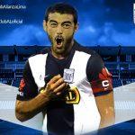 Alianza Lima anunció fichaje de uruguayo Luis Aguiar