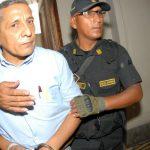 Antauro Humala: ONPE le deniega inscripción de partido