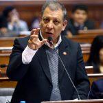 Marco Arana: Preocupa trato de Poder Judicial y Ministerio Público a Toledo