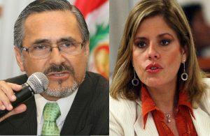 MTC: Mario Arbulú renunció a cargo de asesor en despacho ministerial