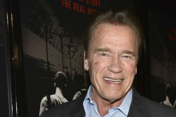 Arnold Schwarzenegger operado de urgencia