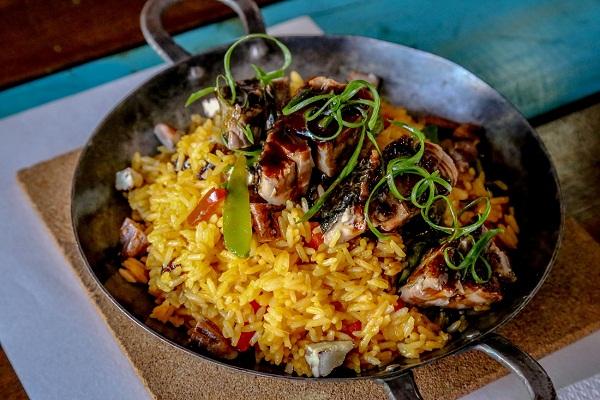 Cena navideña: recomiendan recetas con pescado