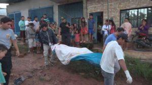 Asesinan a niña de 12 años dentro de su vivienda en Yurimaguas