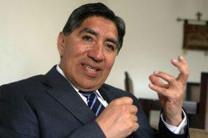 Investigación a Keiko Fujimori tendrá éxito 'si Fiscalía la respalda'