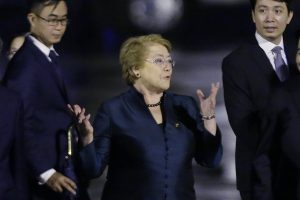 Elecciones en Chile: Promulgan nuevo sistema de educación pública