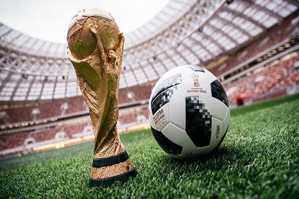 Mundial Rusia 2018: Presentan al Balón Oficial Telstar 18