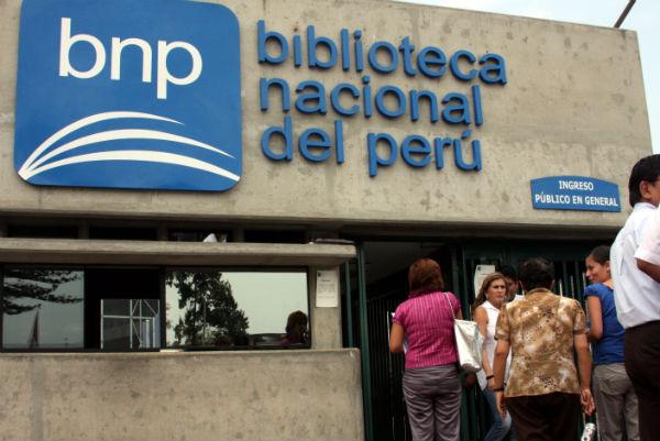 BNP celebra el Día Internacional del Libro