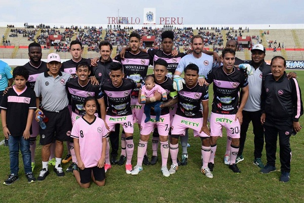 Trujillo: Todos quieren el retorno del Boys, pero sin vandalismos