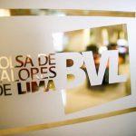 Fuerte caída de la Bolsa de Lima