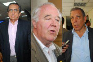 Bancadas demandan agenda consensuada