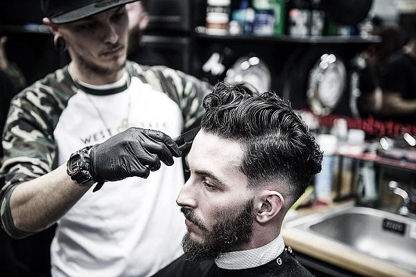 Clases de Barber Shop en Carmen de la Legua