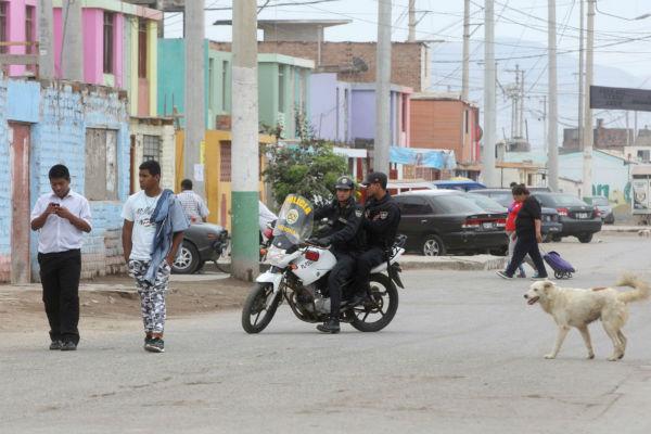 Anuncian guerra entre barrios Las Malvas y Constanzo